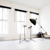 Фотостудия Talbot Studio