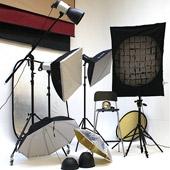 Фотостудия Shotcraft studio
