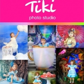 Фотостудия Viki Tiki photo studio