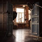 Фотостудия Fotofaktura